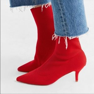 Urban Outfitters Gwen Glove Boots
